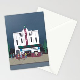 Paramnesia Stationery Cards