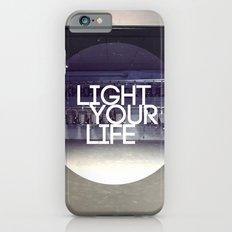 Light Your Life iPhone 6s Slim Case