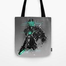 Omega Suit Tote Bag