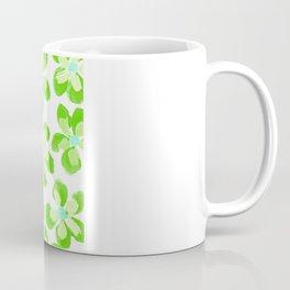 Posey Power - Electric Lime Multi Coffee Mug