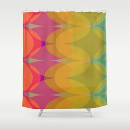 Superba Shower Curtain