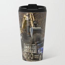 Earth Movers Travel Mug