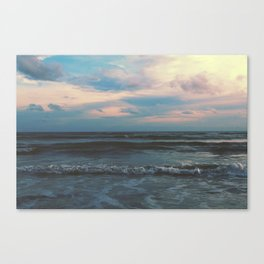 Welcome, Home Canvas Print