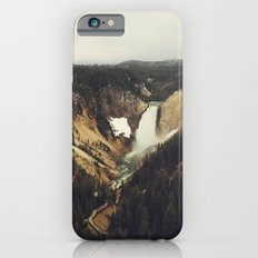 Yellowstone Falls iPhone 6s Slim Case