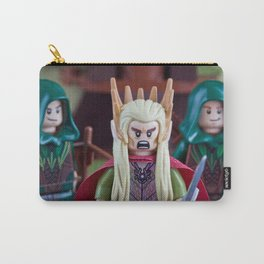 I am not a f***ing Princess Carry-All Pouch