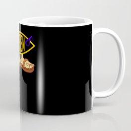 Dudeism Religion Philosophy Design Coffee Mug