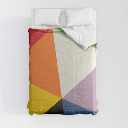 SWISS MODERNISM (MAX BILL) Comforters