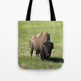 A Big Guy Tote Bag