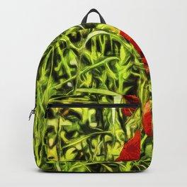 Van Goth Poppys Backpack