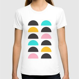 Retro Mid-Century Modern I T-shirt