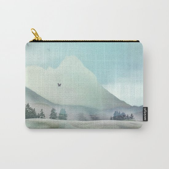 Winter Hunt Carry-All Pouch