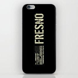 Black Flag: Fresno iPhone Skin