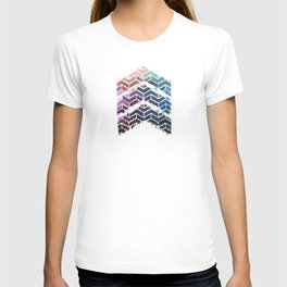 Chevron iKat T-shirt