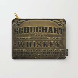 Whiskey Carry-All Pouch