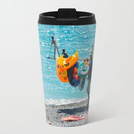 Summer Colours Travel Mug