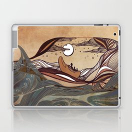 Winkin' Blinkin' & Nod Laptop & iPad Skin