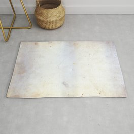 Dirty Paper Rug