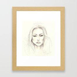 Imperial Framed Art Print
