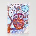 If Klimt Painted An Owl :) Owls are darling birds! by love2snap