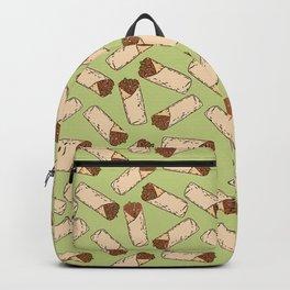 Burrito Backpack