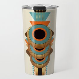 Queen's necklace Travel Mug