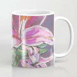 Vibrant Lily Coffee Mug