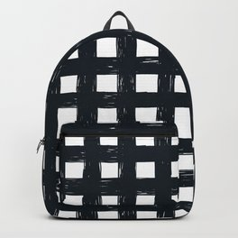 Criss-Cross Backpack