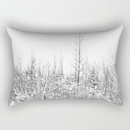 Winterland Rectangular Pillow