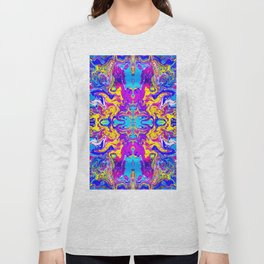Dizzy Too Two Long Sleeve T-shirt