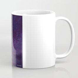 Corsair At Dawn Coffee Mug