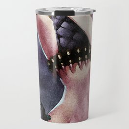 League of Legends JINX Travel Mug