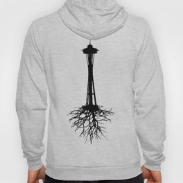 Seattle Roots Hoody