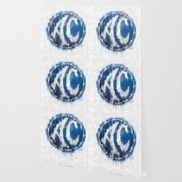 AC Logo Wallpaper