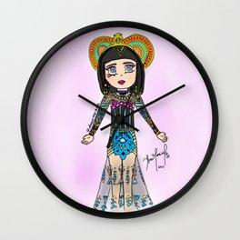 Queen AF Wall Clock