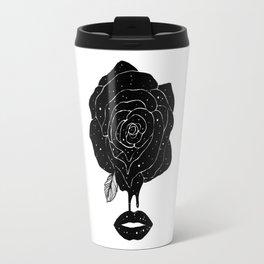 Deeper Underneath Travel Mug