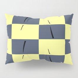 Pierced Pillow Sham