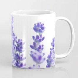 Fresh Lavender #1 #decor #art #society6 Coffee Mug