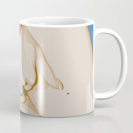 diggin' for lke Coffee Mug