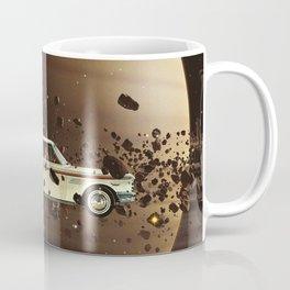 On my Hard way Coffee Mug