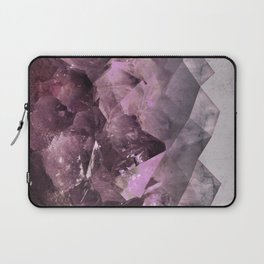 Quartz Mountains Laptop Sleeve