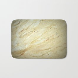 Old World Marble II - Faux Finishes - Marble Bath Mat