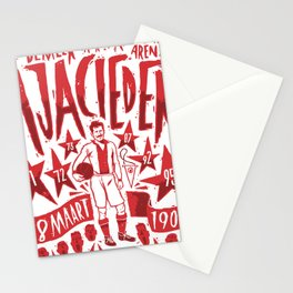 Adjacieden Stationery Cards