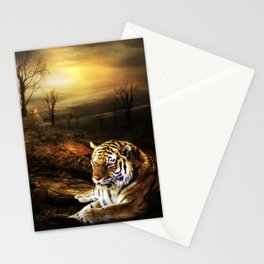 Lords on the Edge Stationery Cards