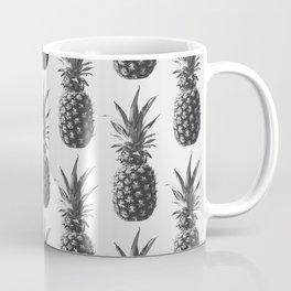 Pineapple Pattern 01 Coffee Mug