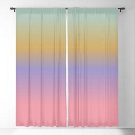 Summer Haze Blackout Curtain