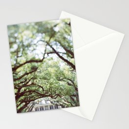 Oak Alley Stationery Cards