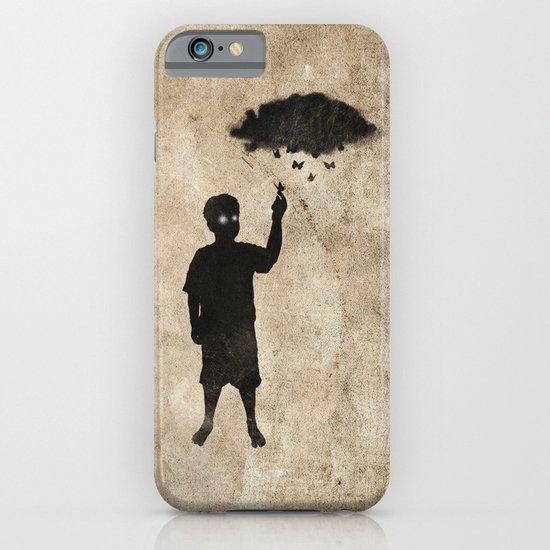 los sueños... sueños son iPhone & iPod Case