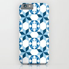 Ocean View - By  SewMoni iPhone 6s Slim Case
