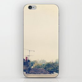 Aerial iPhone Skin