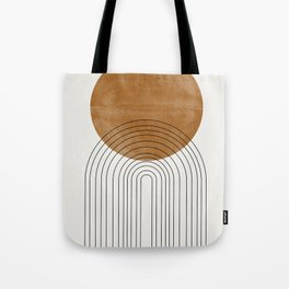 Arch III Tote Bag
